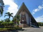Papua New Guinea parliament