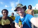 South Pacific, PNG's beer